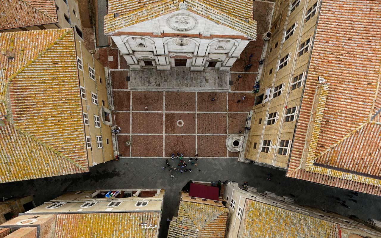 Pienza-piazza-pio-secondo-foto-@paolo-nannini