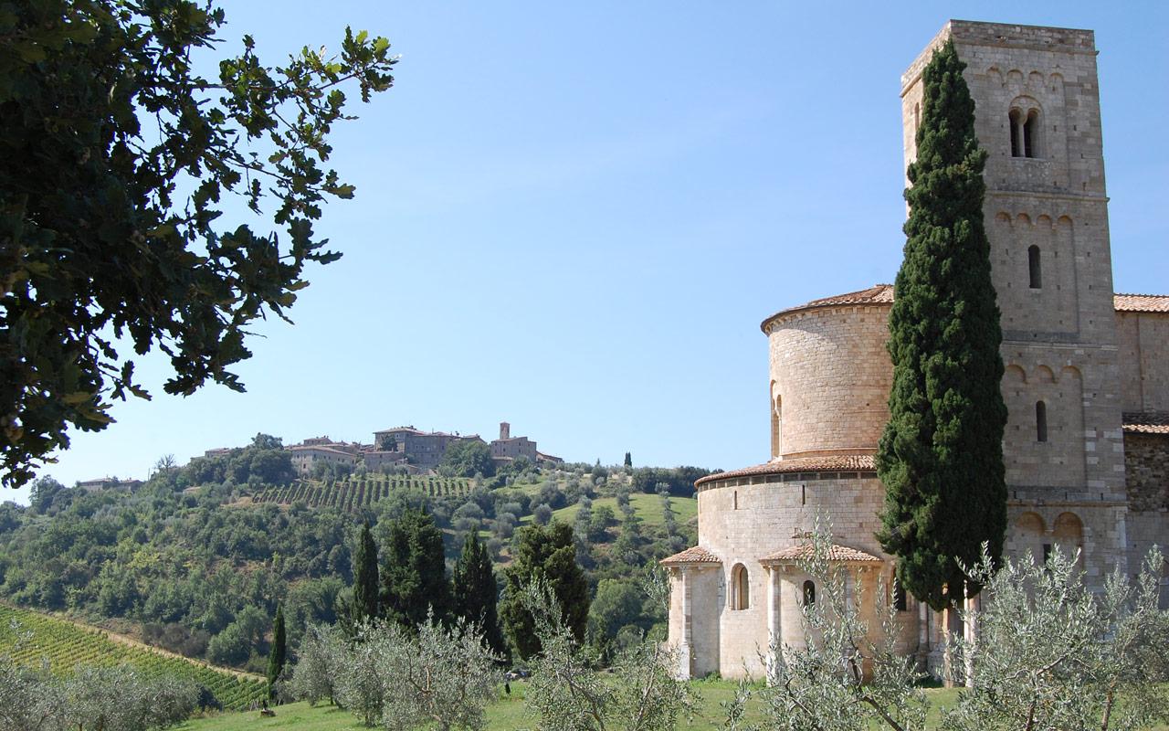 Sant'Antimo-Montalcino-Maurizio-Abbiateci-2